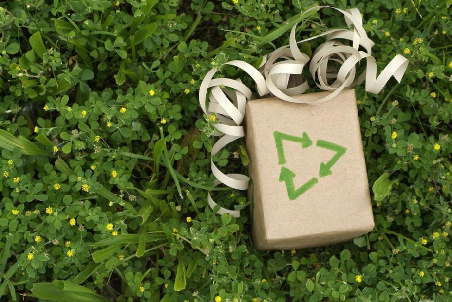 ეკოლოგიურად სუფთა საჩუქარი