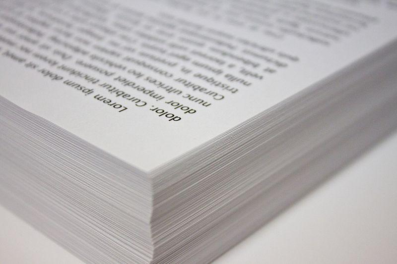 Go Paper-less