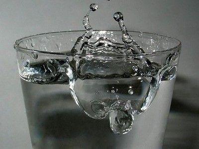 დაზოგეთ წყალი