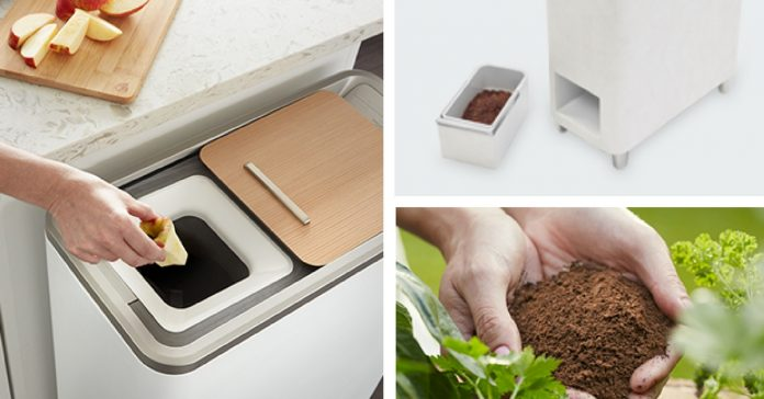 Innovative Technology of Composting