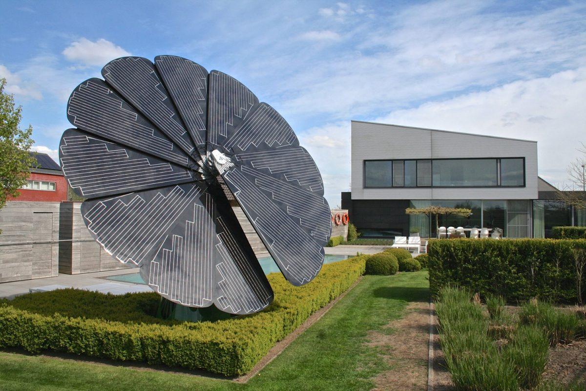 განახლებადი ენერგია – მზე