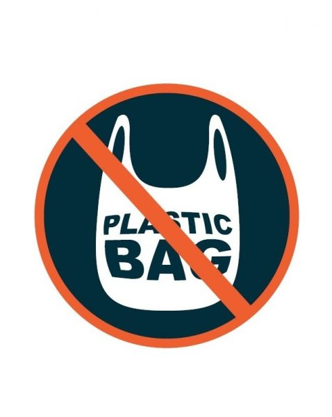 Plastic Bags Less Than 15 Microns have been Prohibited in Georgia since October 1